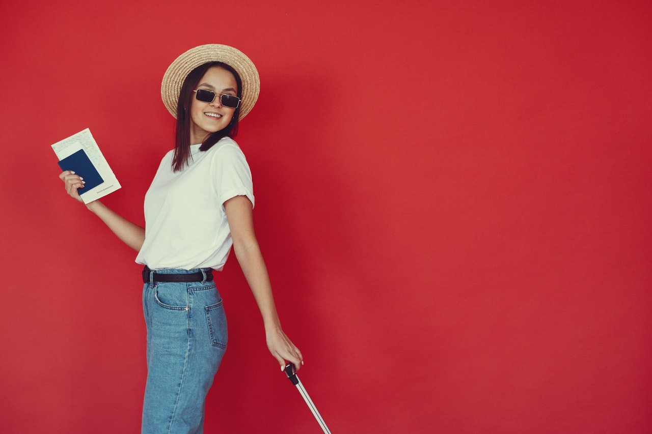 Comfy outfit-tips voor onderweg